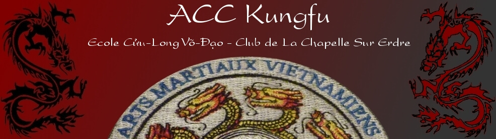 ACC Kung Fu