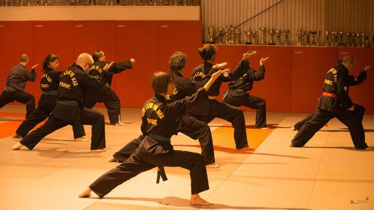 ACC Kung-Fu